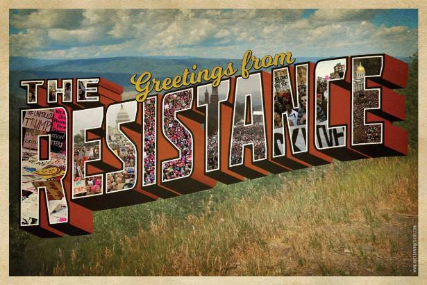resistancegreetings